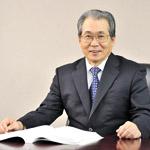 President Yoshitaka Ohtsuki